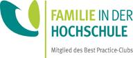 Logo Familienfreundlichkeit