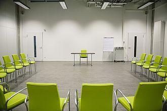 Veranstaltungsraum Gebäude G 007