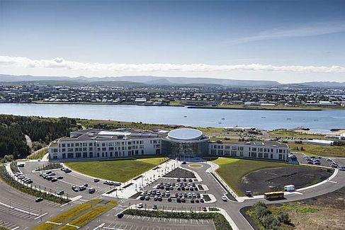 Island - Reykjavik University