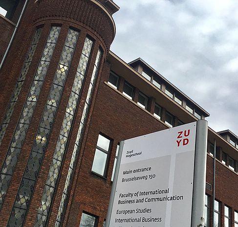Neatherlands - Zuyd Hogeschool