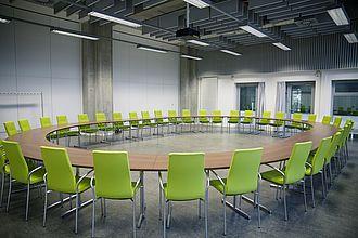 Veranstaltungsraum Gebäude G 008