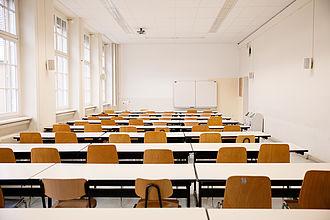 Seminarraum Treskowallee Gebäude A