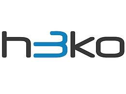 h3ko Logo