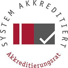 Siegel des Akkreditierungsrates
