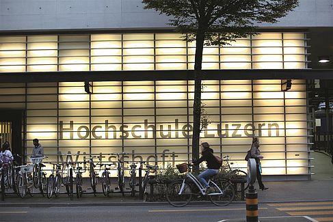 Switzerland - Hochschule Luzern
