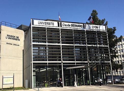 France - IUT Lyon