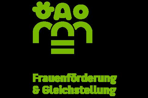 Logo Zentralreferat 6 HTW