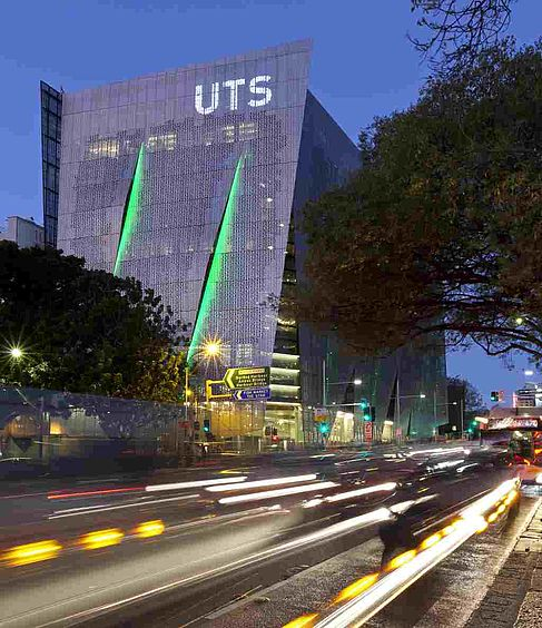 Australien - University of Technology Sydney
