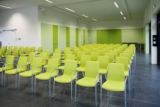 Veranstaltungsraum Gebäude H001