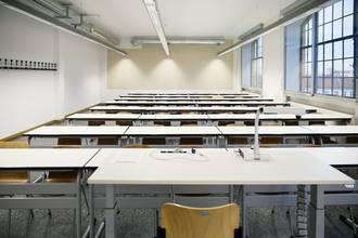 Seminarraum Wilhelminenhof