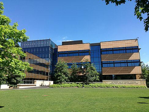 USA - North Park University