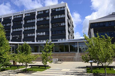 New Zealand - Otago Polytechnic ©HTW Berlin/Jonas Udke