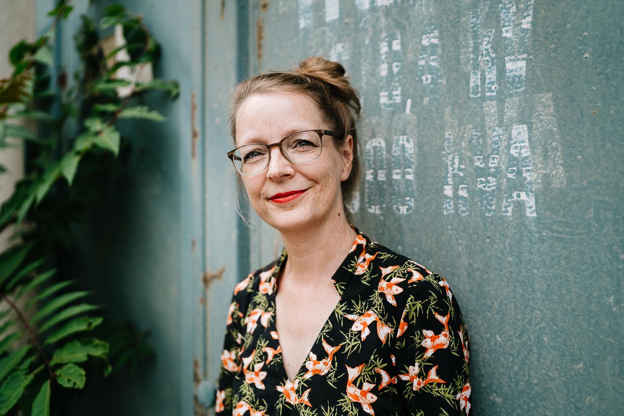 Prof. Dr. Regina Zeitner