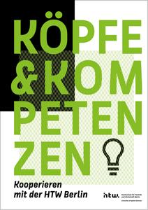 """Cover von """"Köpfe und Kompetenzen"""""""