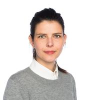Portrait von Prof. Dr. Anna Riedel