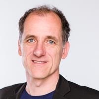Portrait von Prof. Dr.-Ing. Jens Fortmann