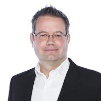Portrait von Prof. Dr. Carsten Conradi