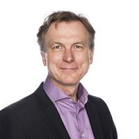 Portrait von Prof. Dr.-Ing. Werner Stedtnitz