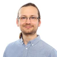 Portrait von M.Sc. Steffen Kadow