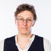 Portrait von Prof. Dr. Susan Kamel