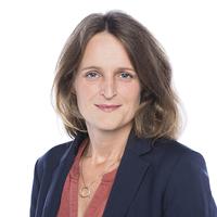 Portrait von Prof. Dr. Tine Lehmann