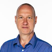 Portrait von Frank Stoll
