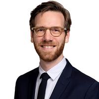 Portrait von Prof. Dr. Fabian Lindner