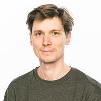Portrait von Moritz Schell