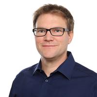 Portrait von Prof. Dr. Matthias Strobel