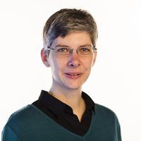 Portrait von Dr. Ulrike Richter
