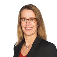 Portrait von Prof. Dr. Barbara Praetorius