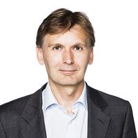 Portrait von Prof. Dr. Ulrich Meissen