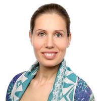 Portrait von Dipl.-Math. Ivana Müller
