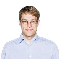 Portrait von Prof. Dr. rer. nat. Andreas Zeiser