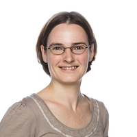 Portrait von Sabine Krutzsch
