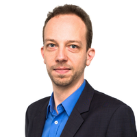 Portrait von Prof. Dr. Oliver Rinne