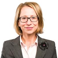 Portrait von Prof. Dr. Nataliya Togobytska