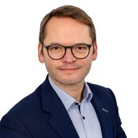 Portrait von Prof. Dr.-Ing. Sebastian Götz