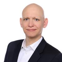 Portrait von Prof. Dr. Ferdinand Fichtner