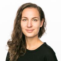 Portrait von Bianca Koczan