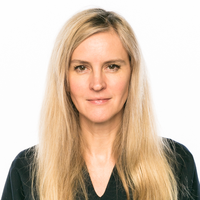 Portrait von Prof. Grit Seymour