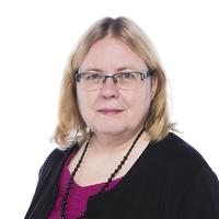 Portrait von Prof. Dr. Debora Weber-Wulff
