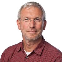Portrait von Arne Weiser