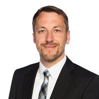 Portrait von Prof. Dr. Stephan Matzka