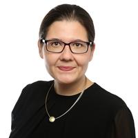 Portrait von Prof. Dr. Julia Schwarzkopf