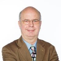 Portrait von Rainer Wellnitz