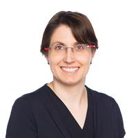 Portrait von Prof. Dr. Katrin Dziergwa