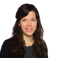 Portrait von Johanna Ebeling