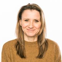 Portrait von Prof. Dr. Elena Schüler