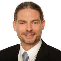 Portrait von Prof. Dr.-Ing. Stefan Frank